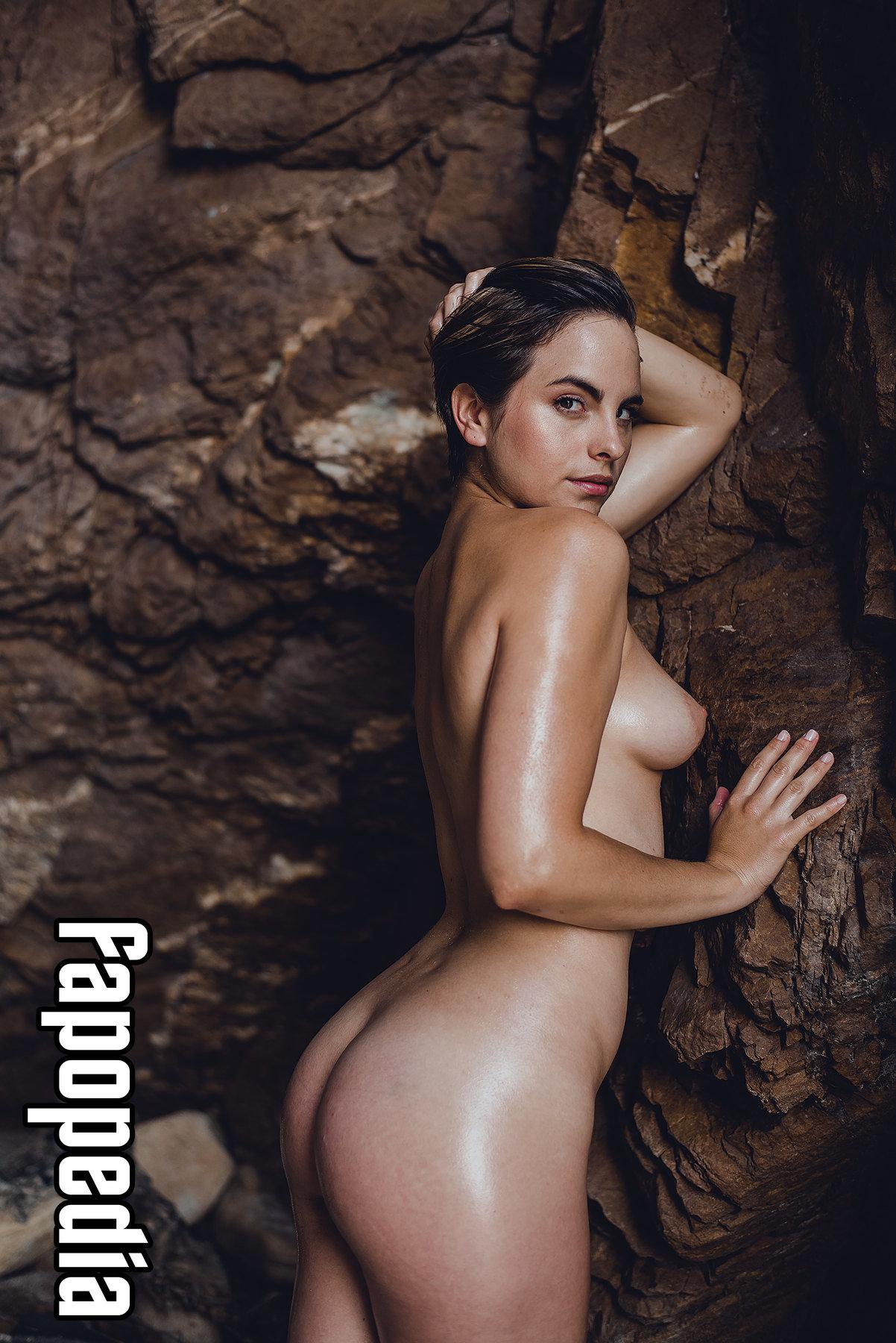Leticia Herrero  nackt