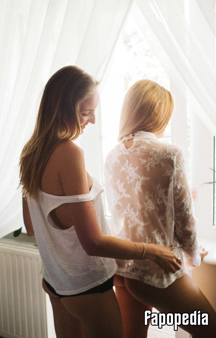 Oliwia Krol Nude Leaks