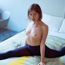 Oliwia Pawelczak  nackt