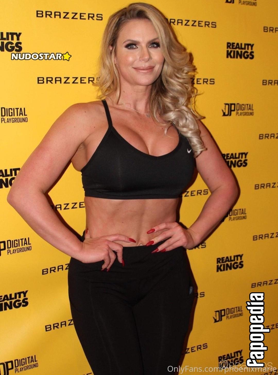 Phoenixmarie Nude OnlyFans Leaks