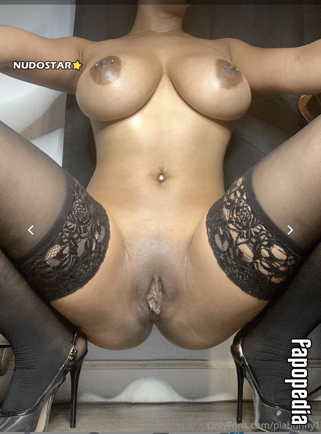 Piabunny1 Nude OnlyFans Leaks