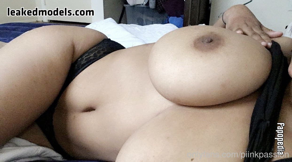 PinkPassion Nude OnlyFans Leaks