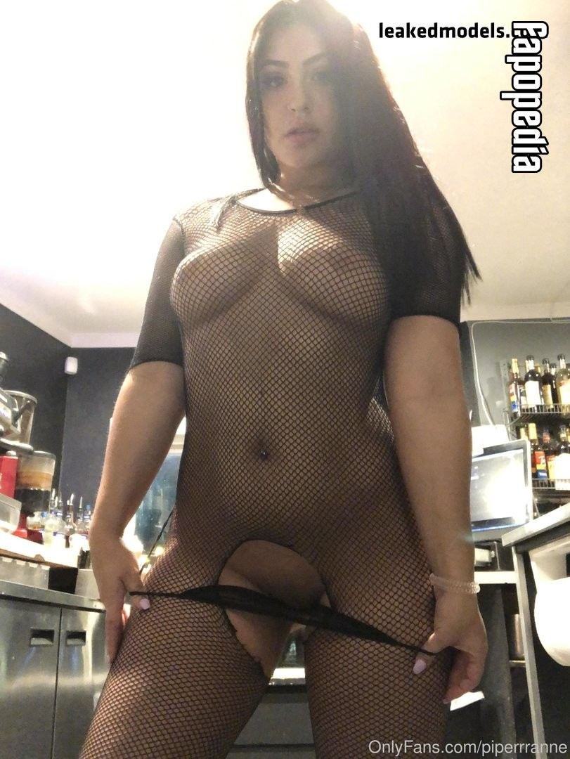 Pipperian Nude Leaks
