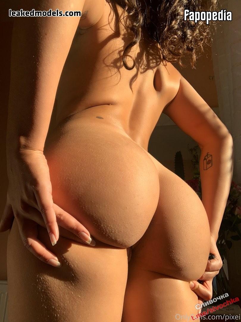 Pixei Nude OnlyFans Leaks