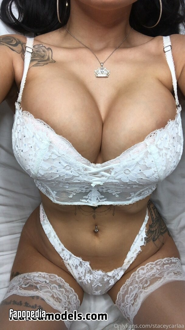 Playmate Stacey Carlaa Nude OnlyFans Leaks