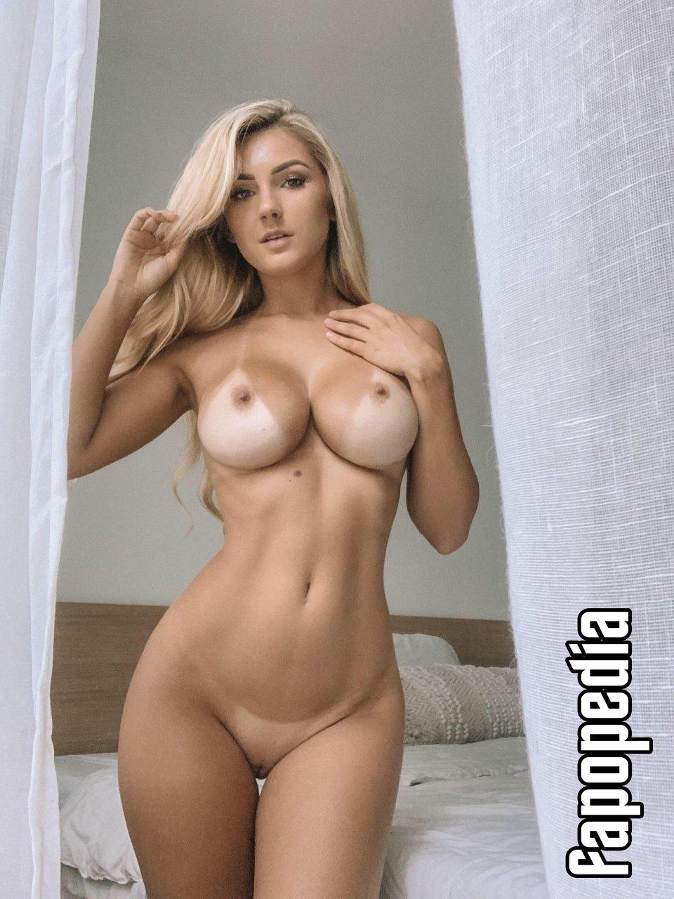 Polina Aura Nude Leaks