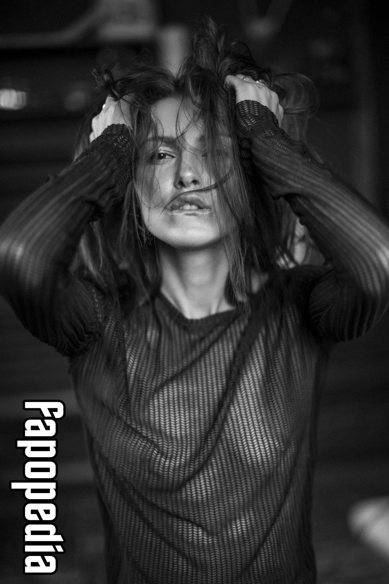 Polina Favlav Nude Leaks