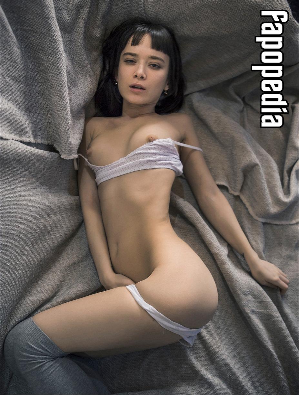 Polina Knyazeva Nude Leaks
