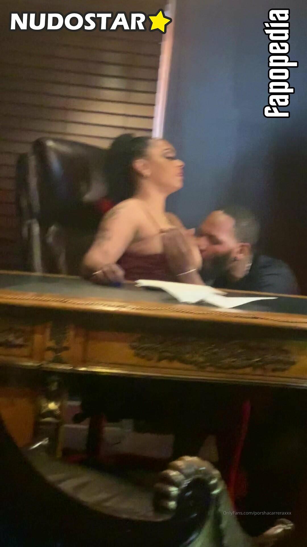 Porsha Carrera XXX Nude OnlyFans Leaks
