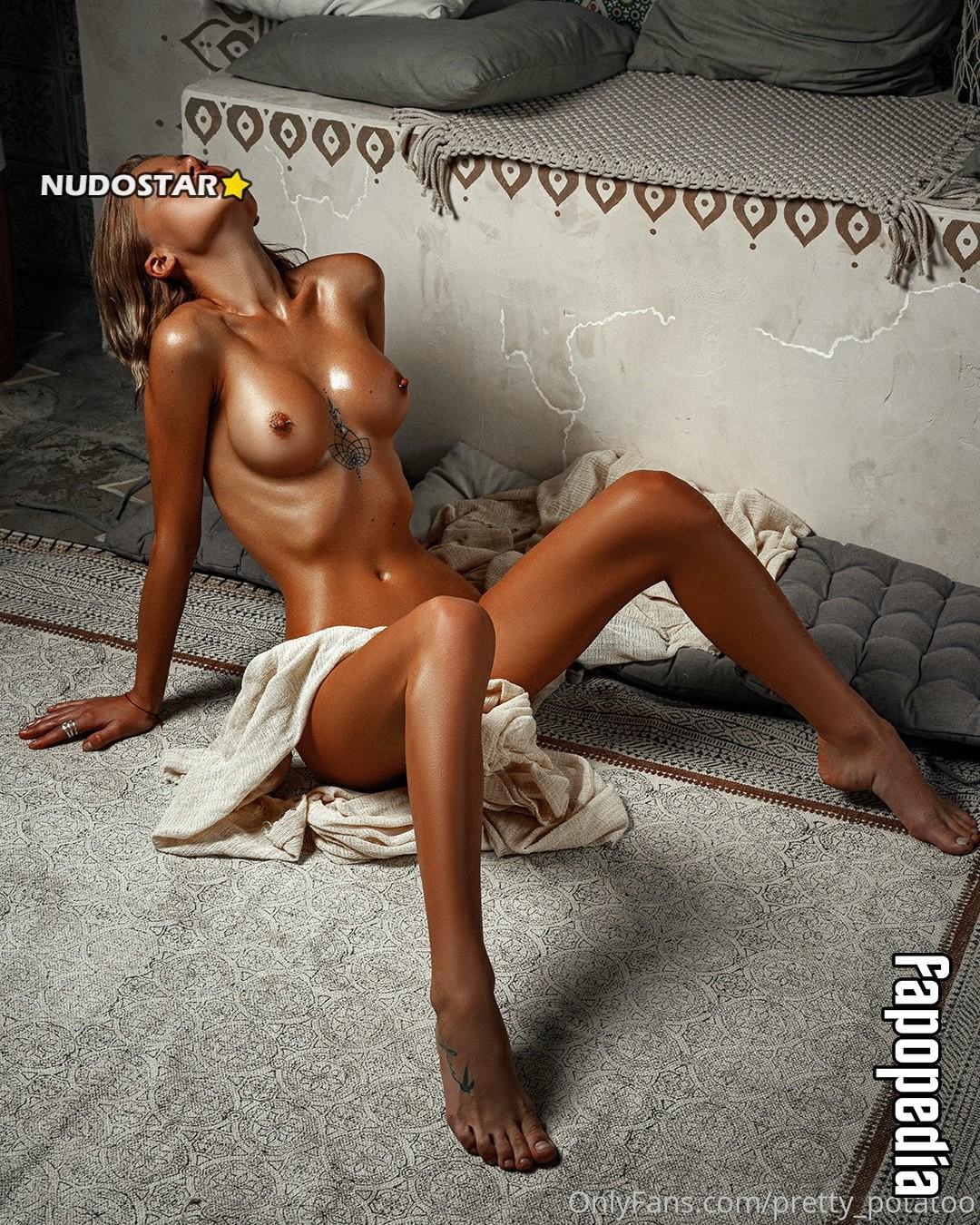 Pretty_potatoo Nude OnlyFans Leaks