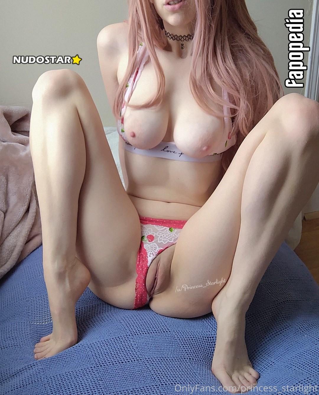 Princess_Starlight Nude Leaks