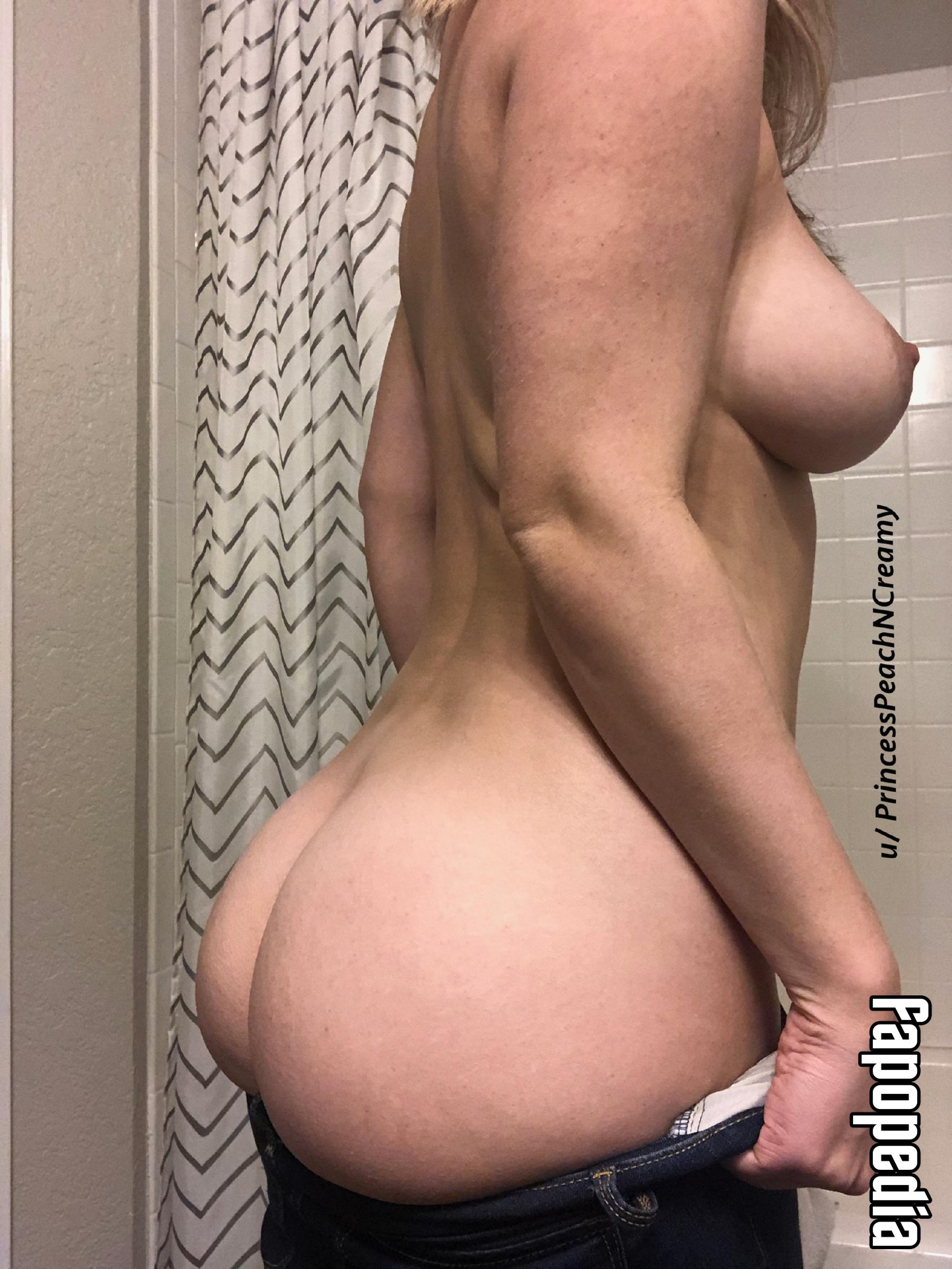 PrincessPeachNCreamy Nude Leaks