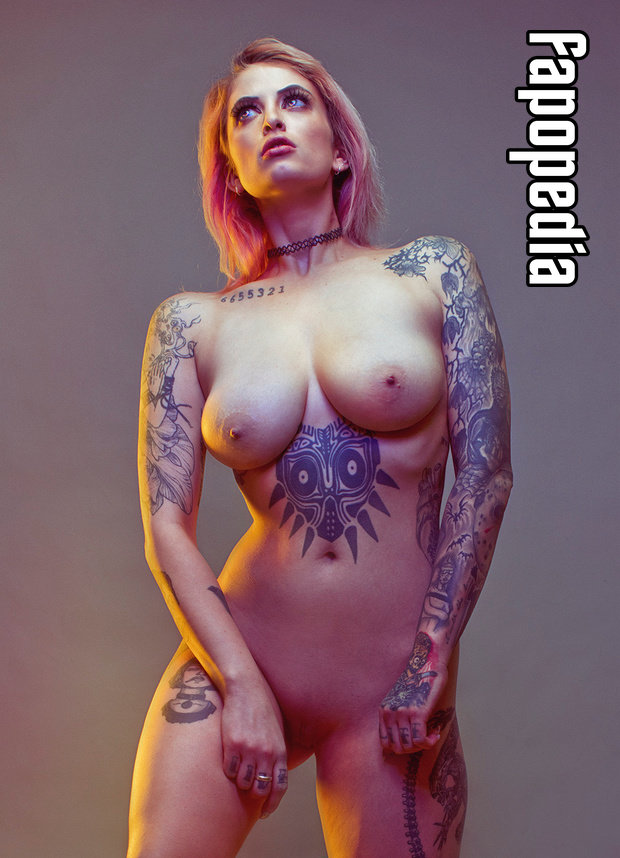 Pulpfictionaly Nude Patreon Leaks