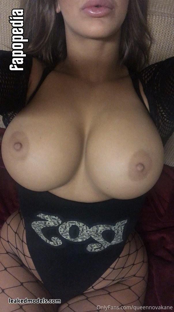 Queennovakane Nude OnlyFans Leaks