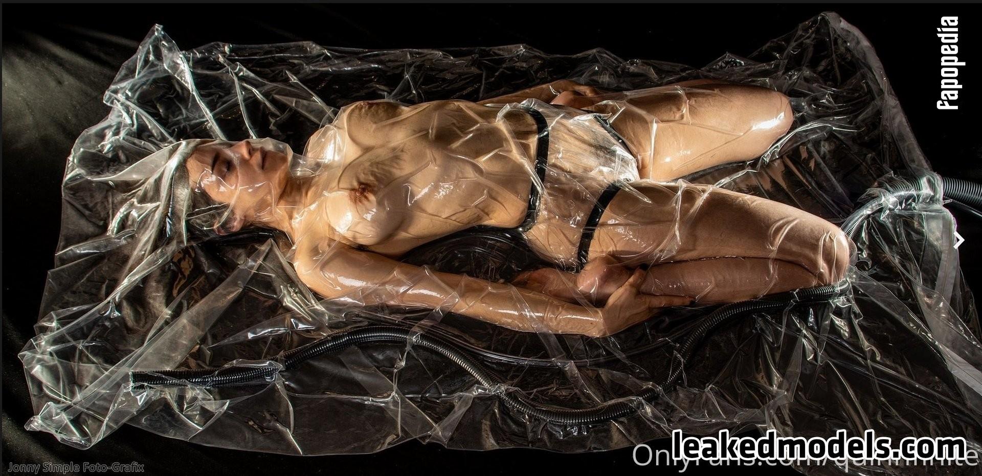 Quinn Finite Nude OnlyFans Leaks