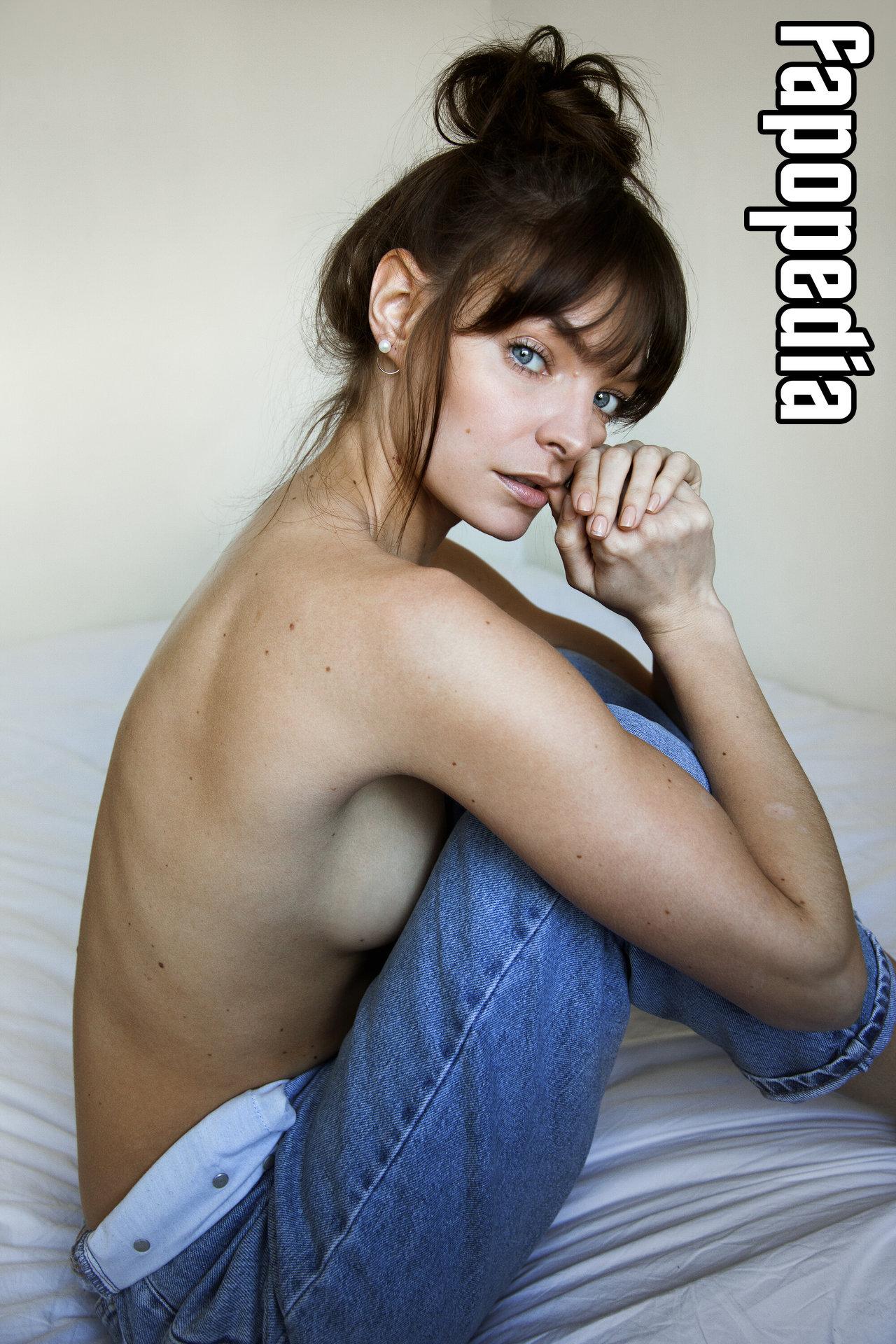 Rachel Joy Nude Leaks