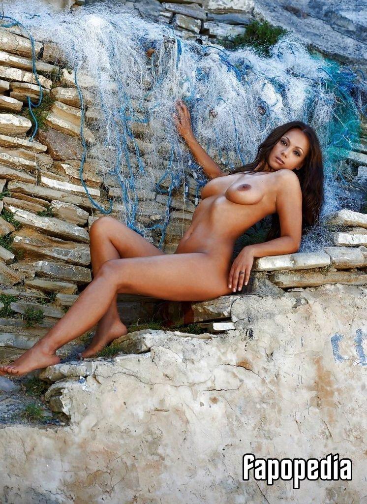 Radost Bokel Nude Leaks