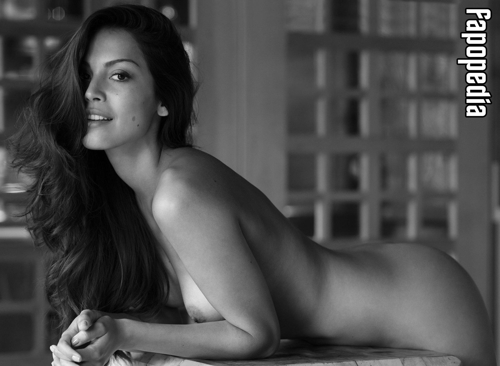 Raquel Pomplun Nude Leaks