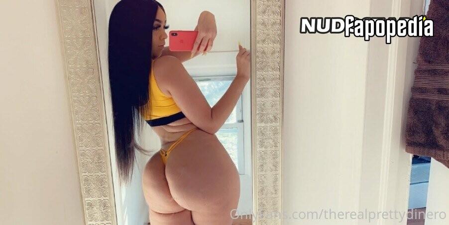 Real Pretty Dìnero Nude OnlyFans Leaks