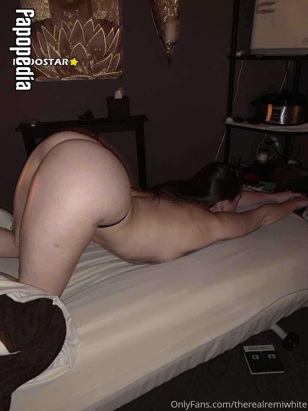 Remi White Nude OnlyFans Leaks