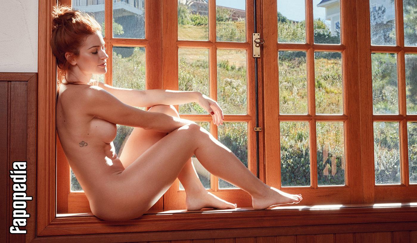 Renata Longaray Nude Leaks