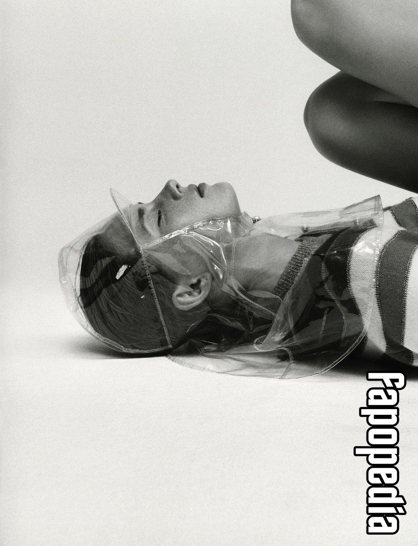 Rianne Van Rompaey Nude Leaks