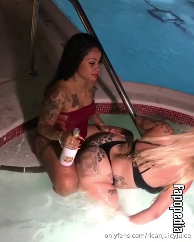 Rican Rose Nude OnlyFans Leaks