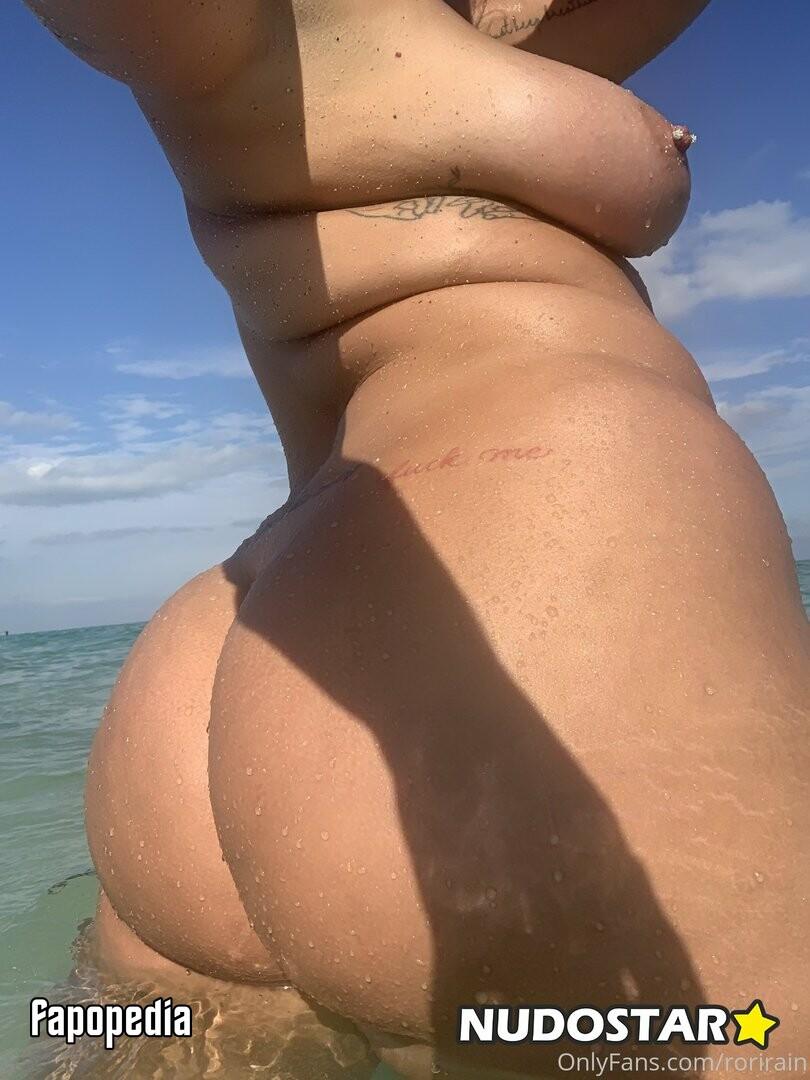 R O R I Nude OnlyFans Leaks