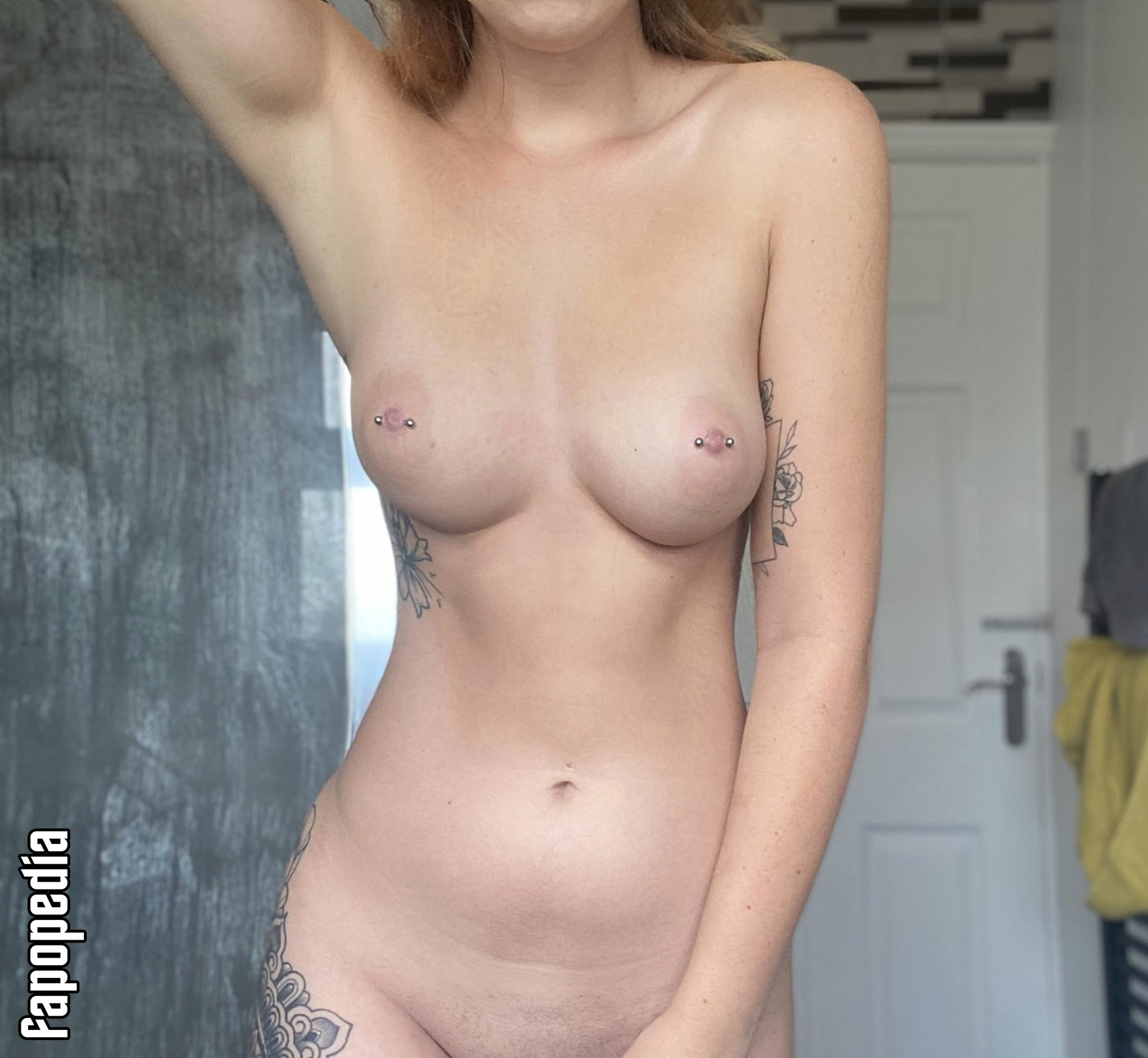Rosexsammie Nude Leaks