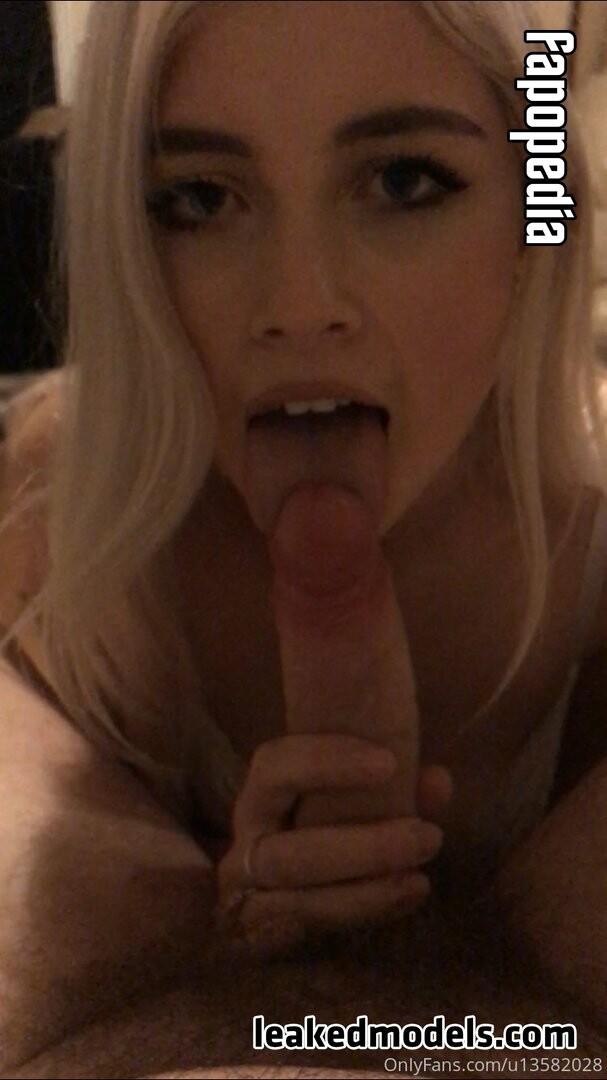Rosie Browne Nude Leaks