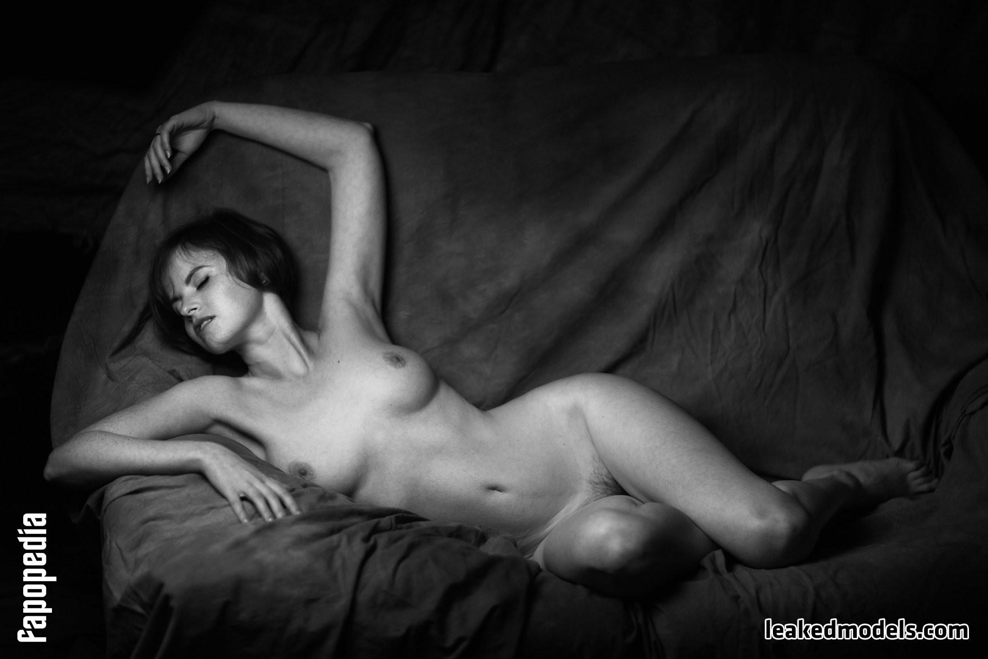 Roza Tselniker Nude Leaks