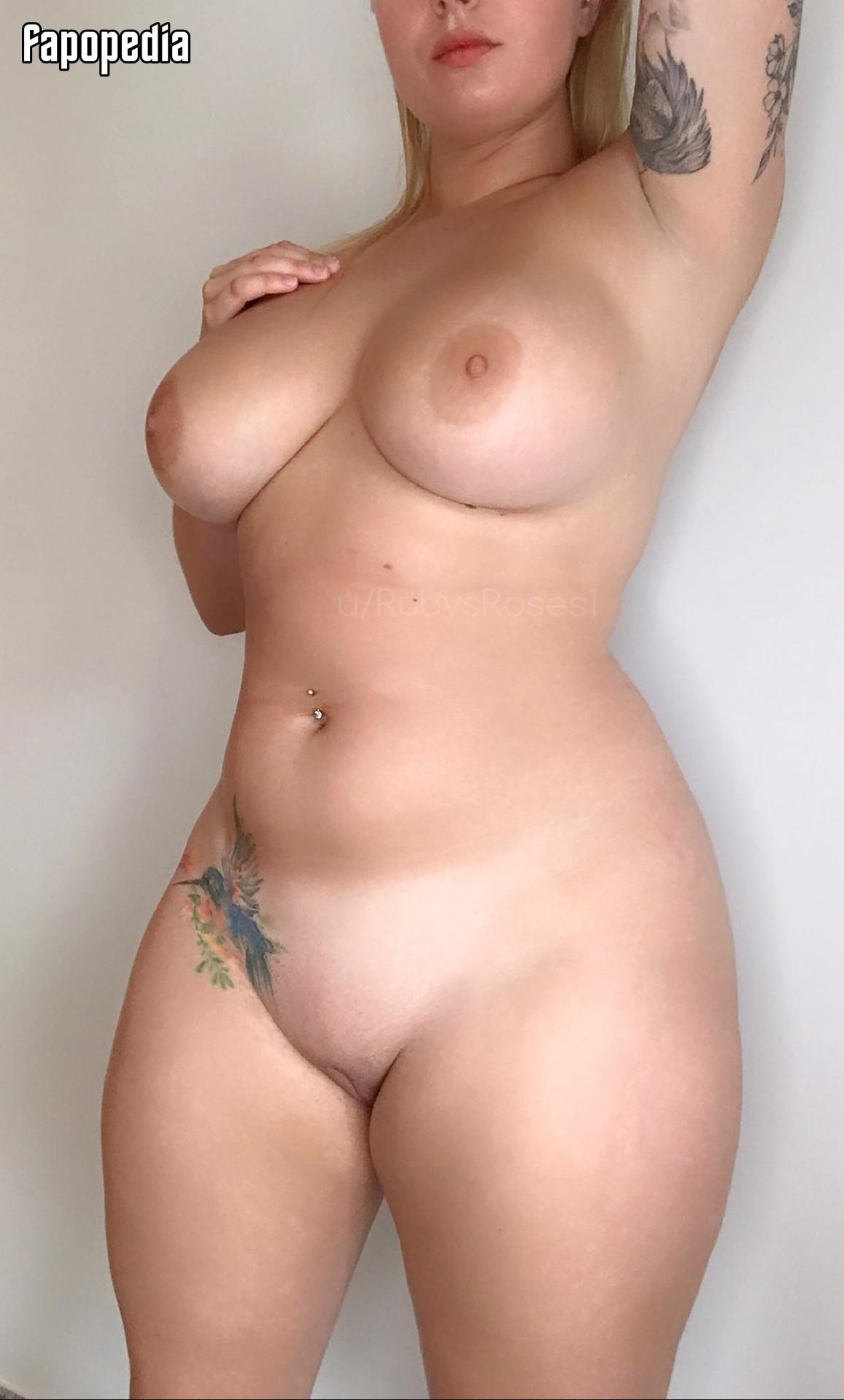 RubysRoses1 Nude Leaks