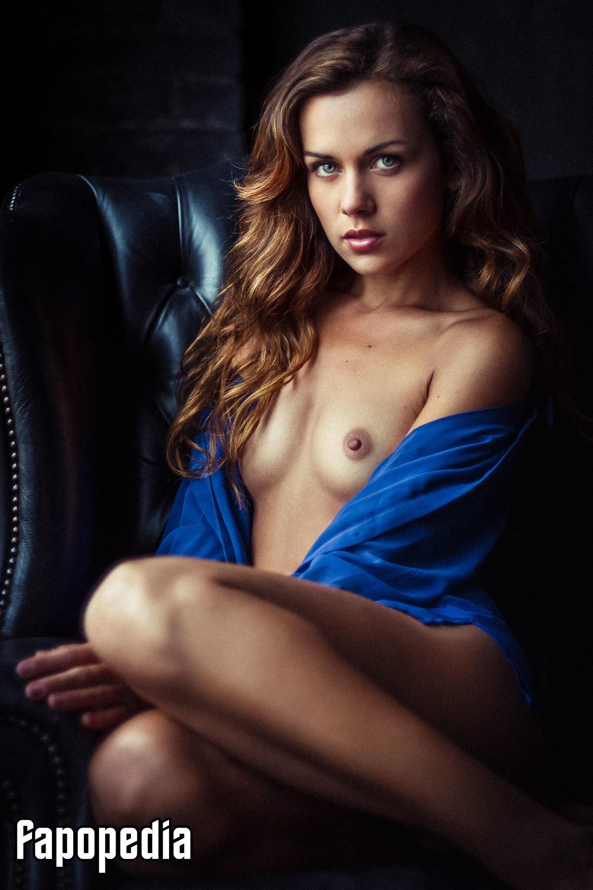 Nackt  Melanie Lamon Heidi Klum