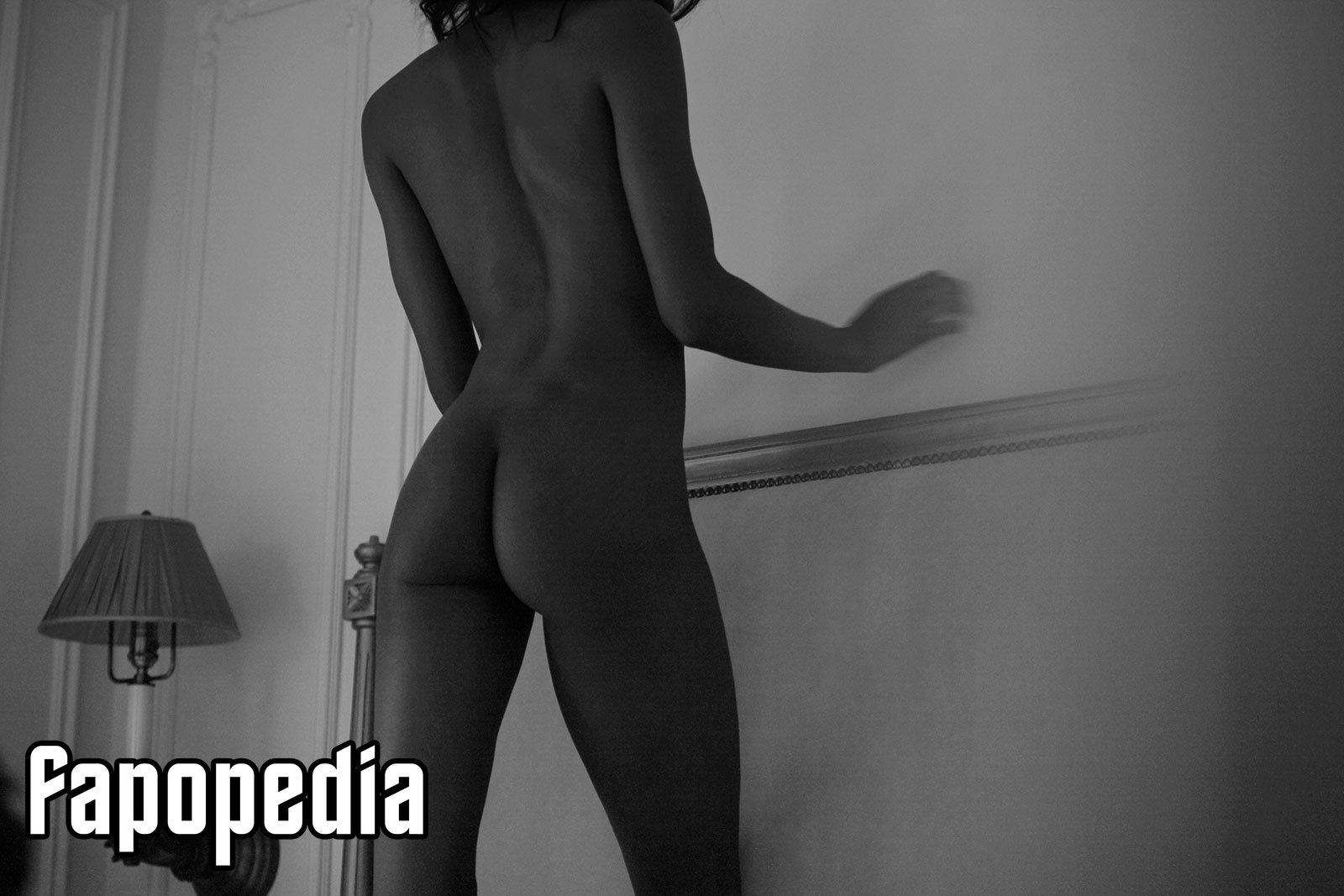 Sahirah Abdur Nude Leaks
