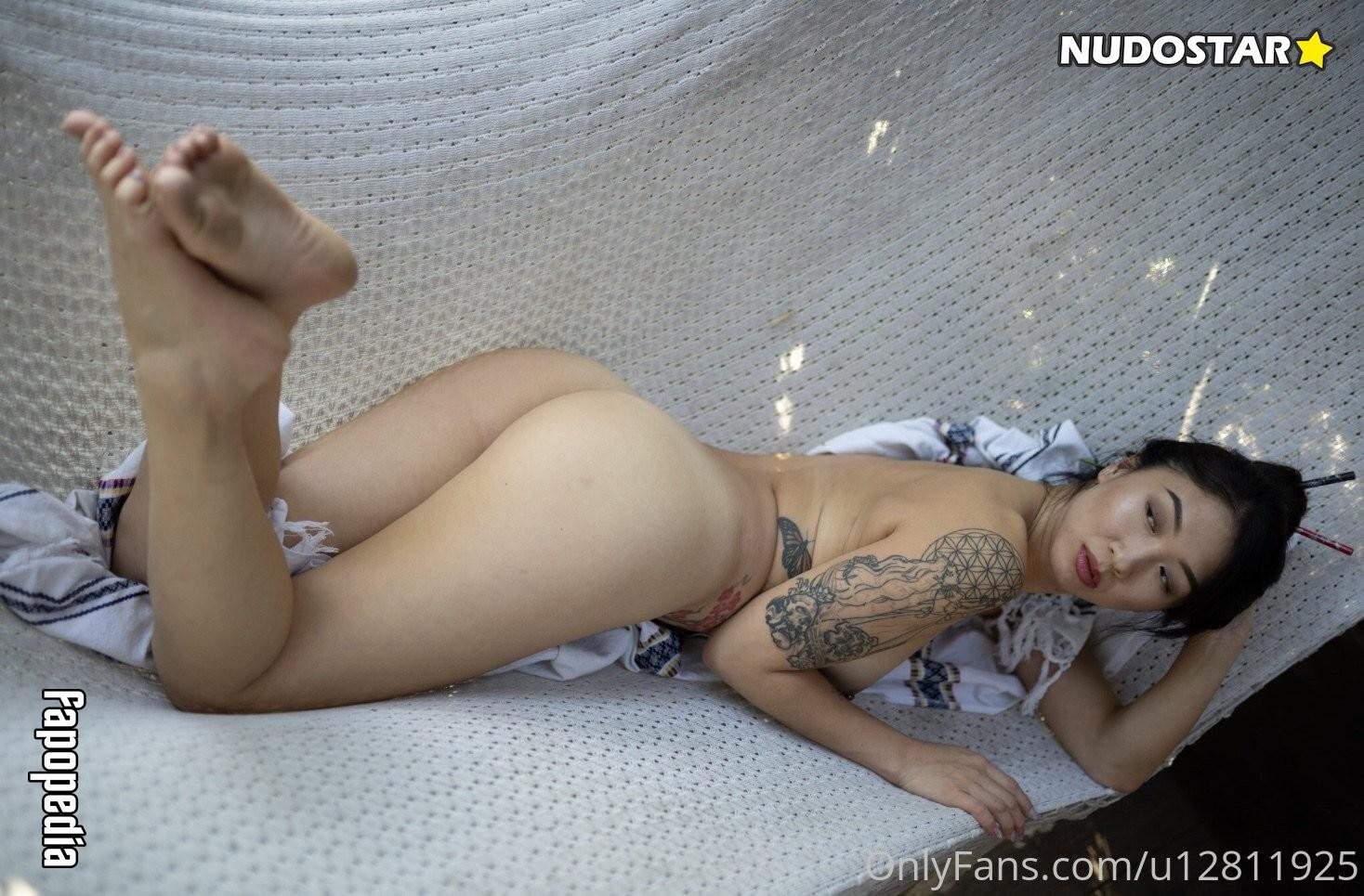 Sakra Nude OnlyFans Leaks