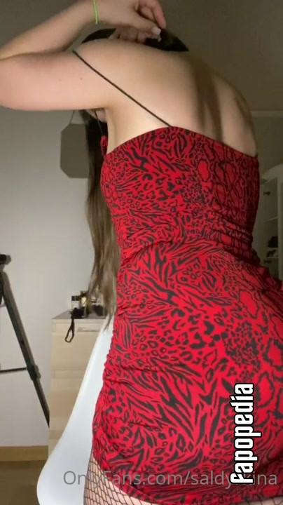 Jessica Heller  nackt
