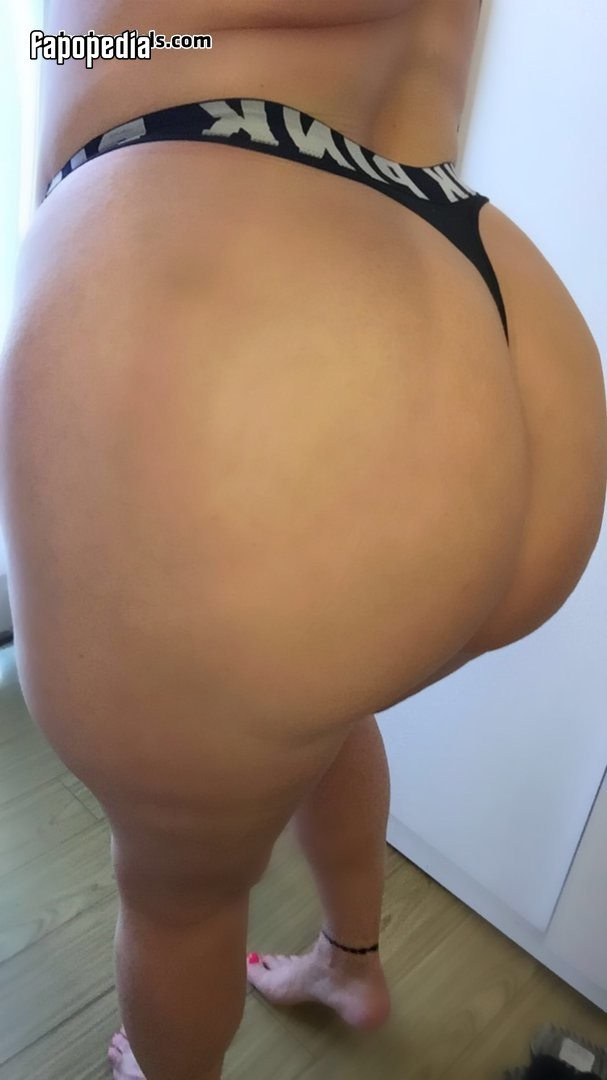 Sally Parker Nude OnlyFans Leaks