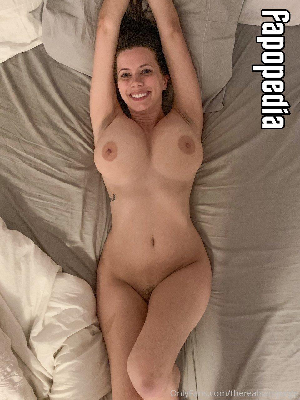 Sam Paige Nude OnlyFans Leaks