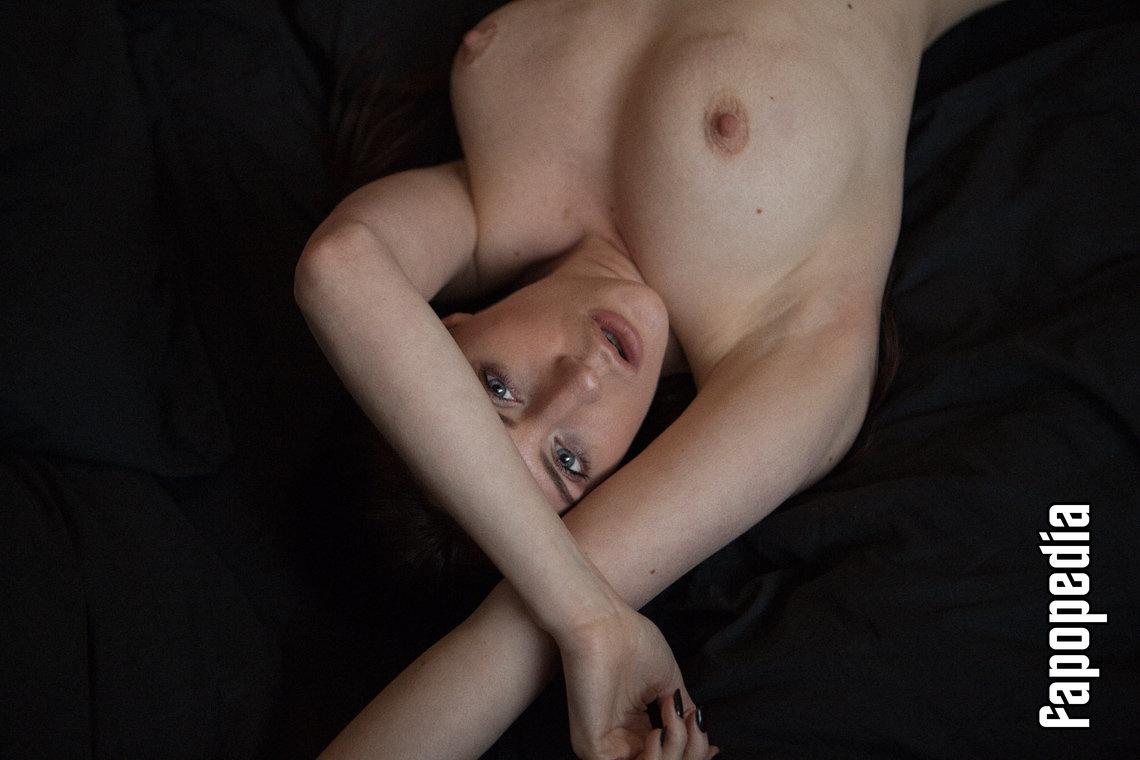 Samantha Bentley Nude Leaks