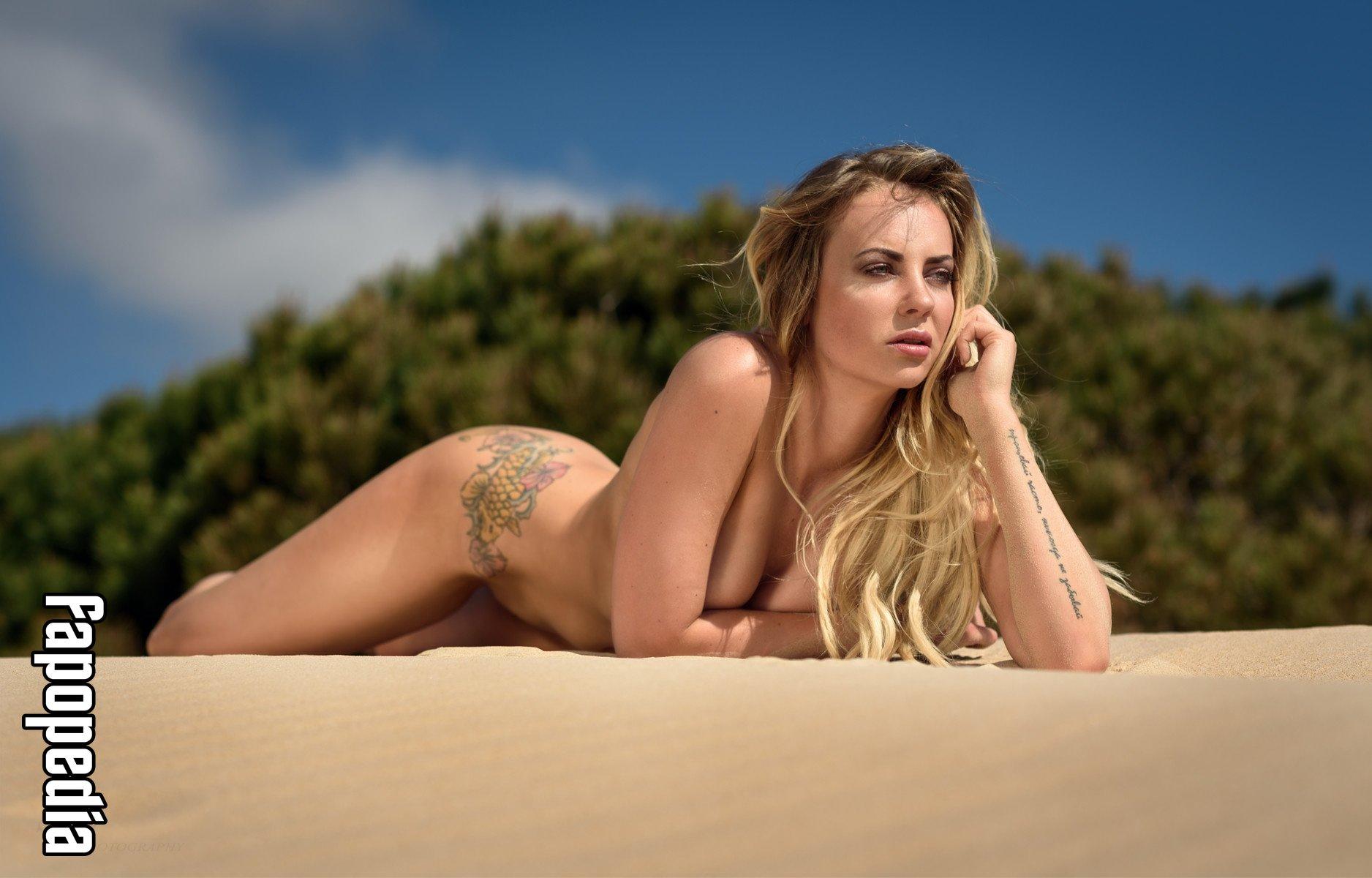 Nude jackie goehner Jacqueline Goehner