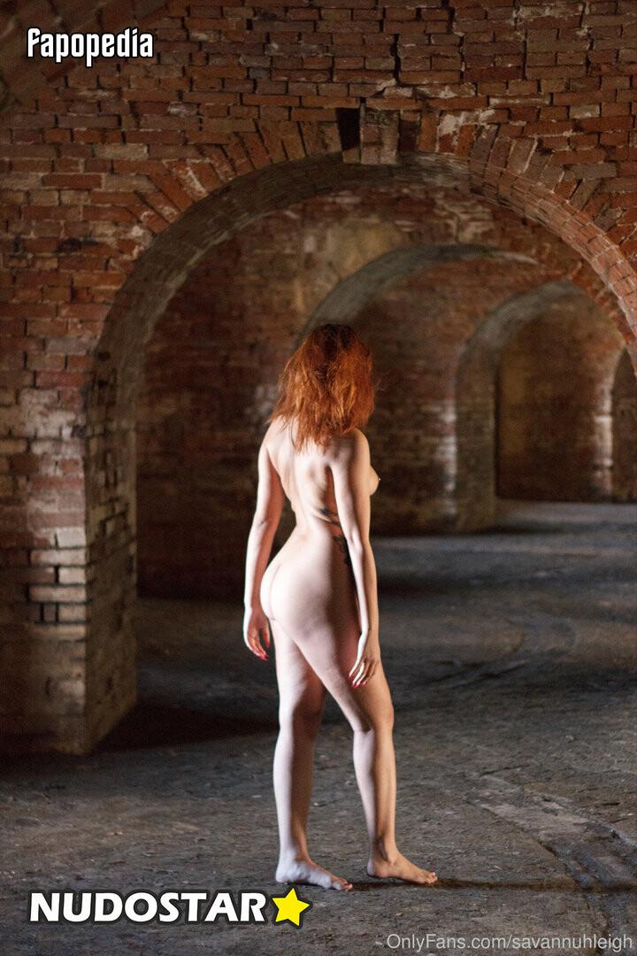 Savannuhleigh Nude Leaks