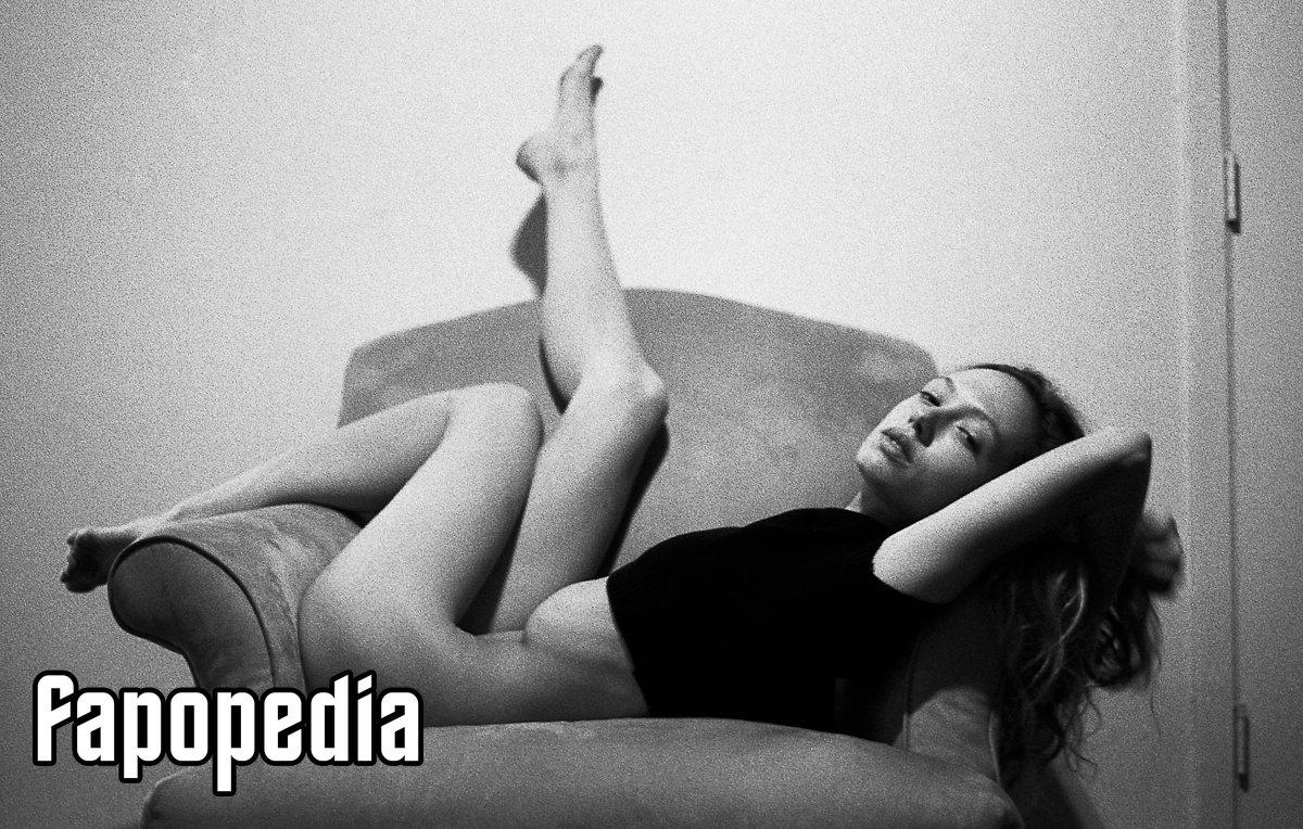 Scarlett Lamela Nude Leaks
