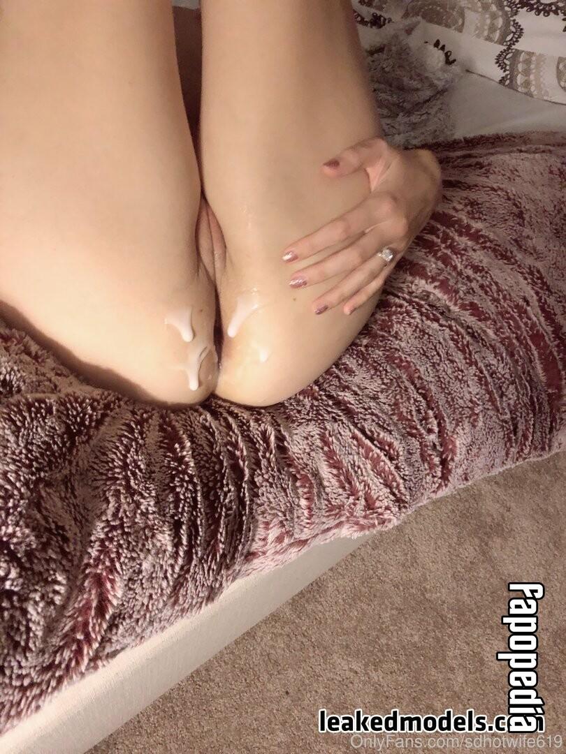 SDHotwife619 Nude OnlyFans Leaks