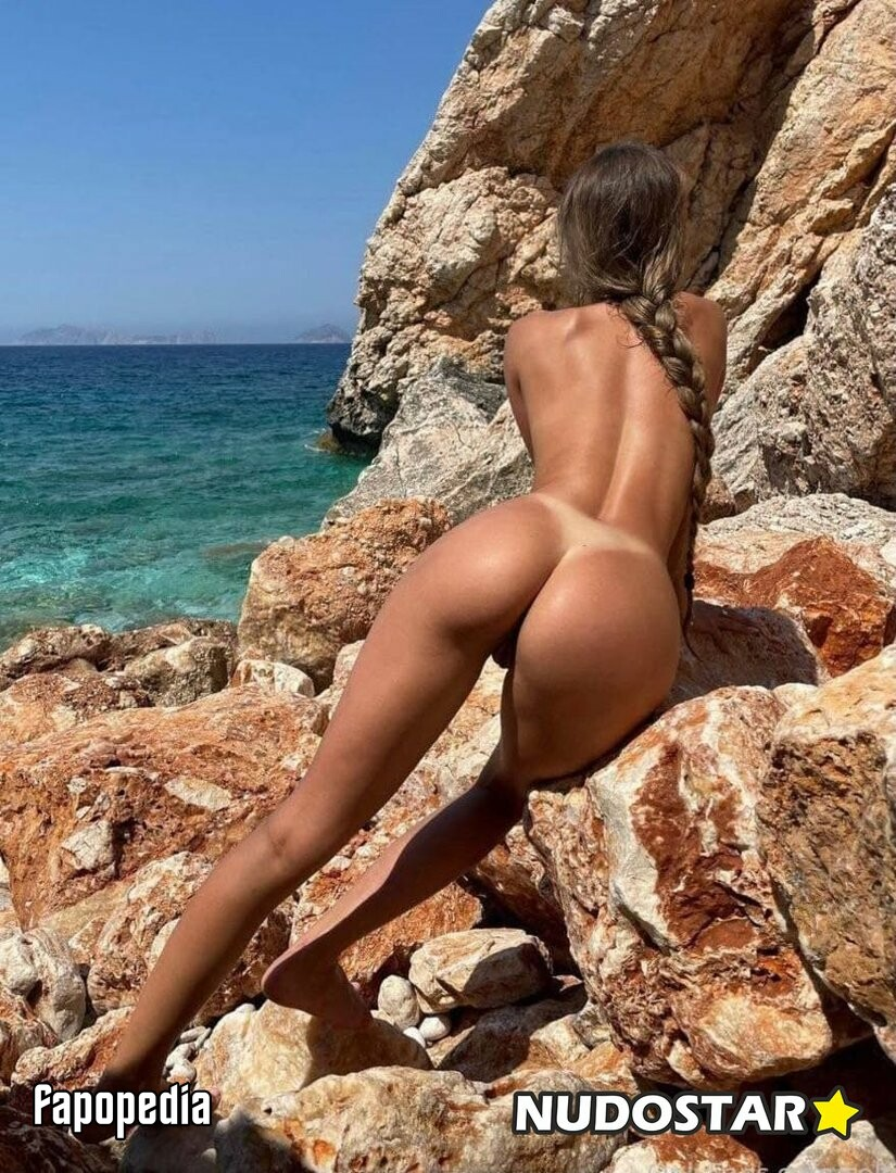 Seltin Sweety Nude Leaks