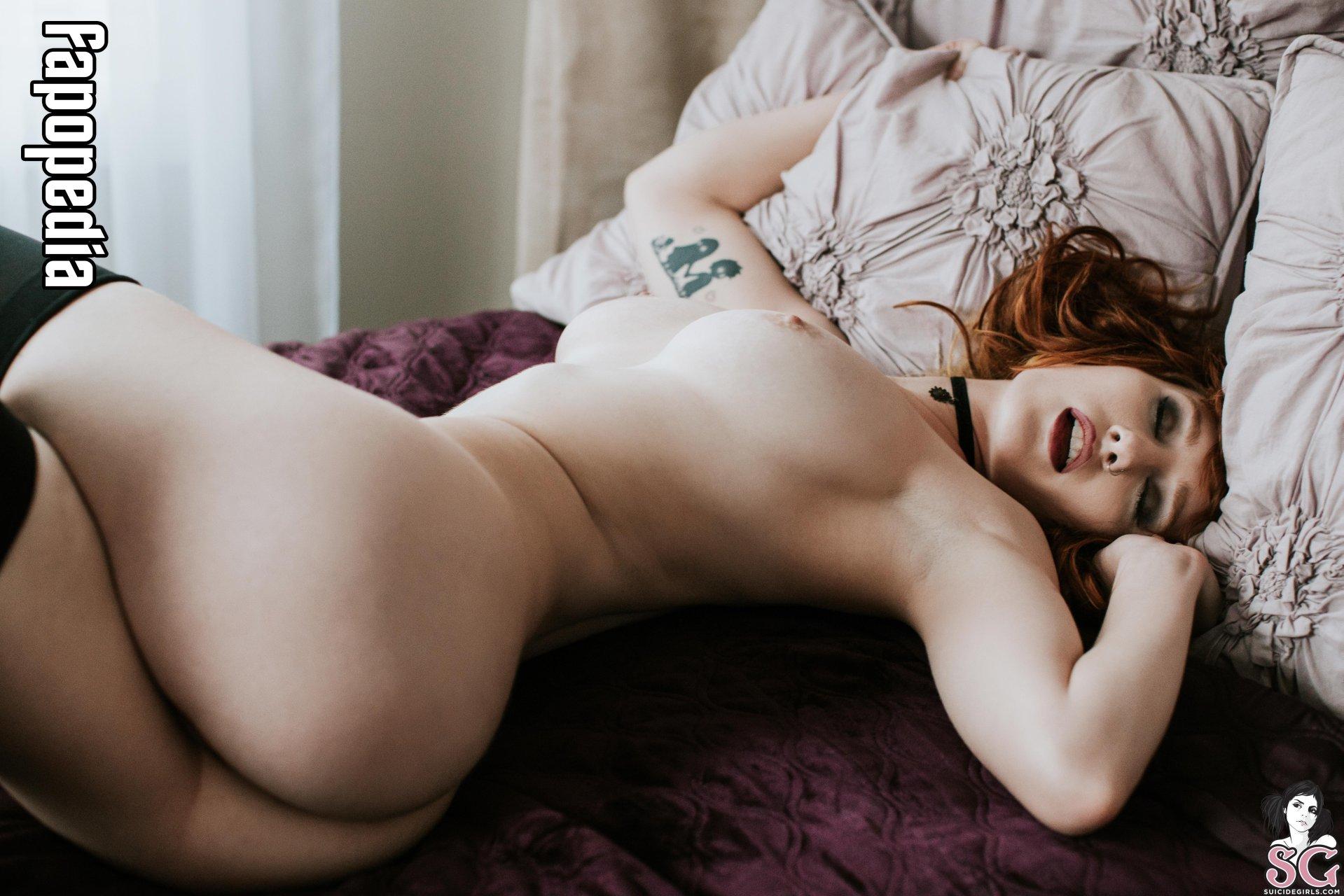 Sera Sundew Nude Patreon Leaks