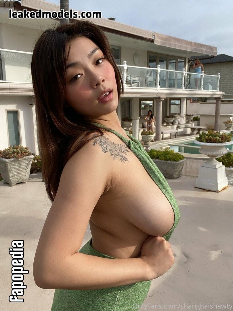Shanghaishawty Nude OnlyFans Leaks
