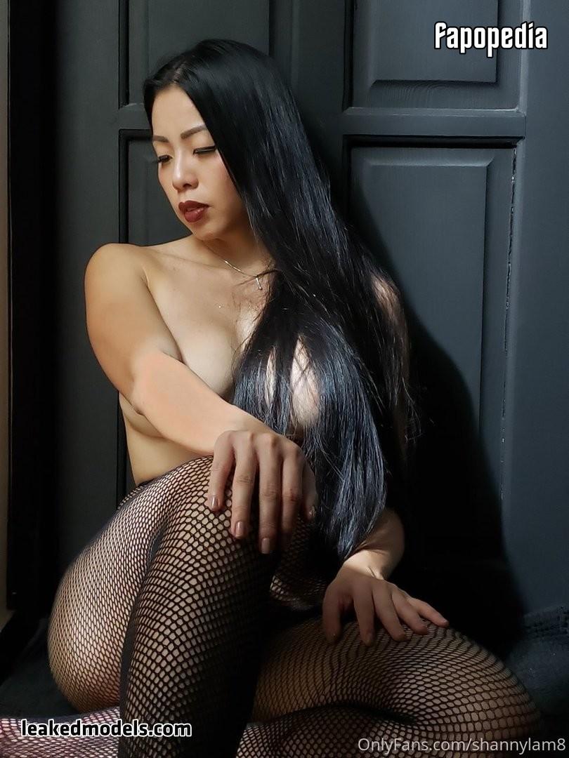 Shanny Lam Nude OnlyFans Leaks