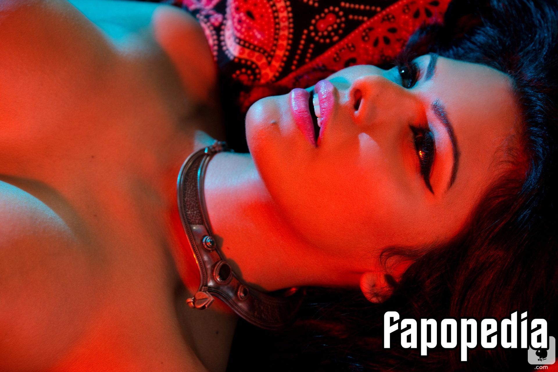 Sherlyn Chopra Nude Leaks