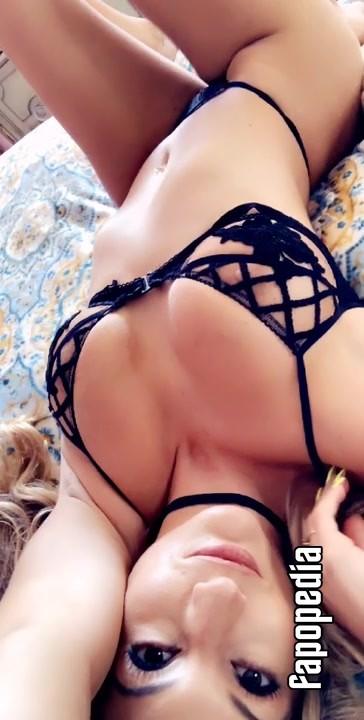 Sky Evans Nude OnlyFans Leaks