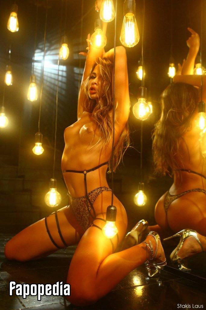 Snezhana Peters Nude Leaks